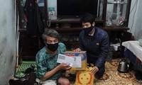 """Programa """"Tómalo si lo necesitas"""": gesto humanitario de un empresario vietnamita en medio del Covid-19"""