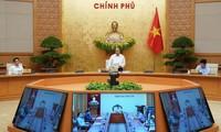 Empresas vietnamitas por reanimar operaciones después del Covid-19