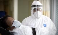 Últimas cifras de la pandemia Covid-19 en el mundo