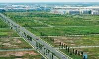 Gobierno vietnamita decreta planes del uso de tierra pública