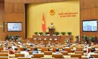 Diputados vietnamitas respaldan promulgación de la Ley de Acuerdos Internacionales