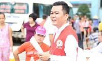 Médico joven sigue el ejemplo moral del presidente Ho Chi Minh