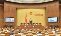 Vietnam por promover empleos después del periodo de Covid-19