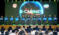 Gobierno vietnamita acelera la transformación digital