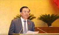 Empresas vietnamitas de pequeña dimensión captarán más oportunidades de desarrollo