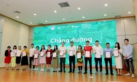Honran a empresas vietnamitas más influyentes en la sociedad en 2020