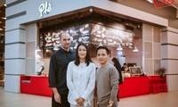 Primera vietnamita clasificada en la lista de talentos menores de 30 años de Forbes Eslovaquia