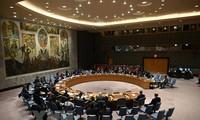 México elegido como miembro no permanente del Consejo de Seguridad, mandato 2021-2022