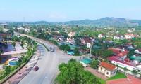 Ha Tinh, provincia destacada en la modernización rural