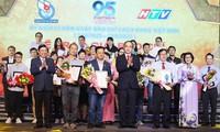 Celebran el 95 aniversario del Día de la Prensa Revolucionaria de Vietnam