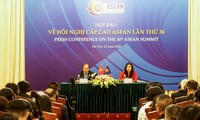 Opinión pública sobre la 36 Cumbre de la Asean