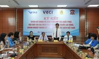 Vietnam intensifica mecanismos preferenciales a empresas y trabajadores en confecciones textiles y calzado