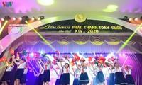 Inauguran el XIV Festival Nacional de Radio de Vietnam