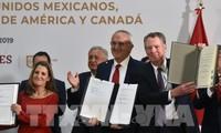Entra en vigor el nuevo tratado de libre comercio entre México, Estados Unidos y Canadá