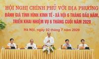 Premier vietnamita orienta la recuperación económica