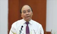 Gobierno vietnamita sigue desplegando la doble tarea después del control epidémico