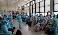 Vietnam repatría a ciudadanos varados en Taiwán (China)
