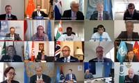 Vietnam llama a impulsar el despliegue de compromisos en la Conferencia de Berlín sobre Libia