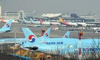 Corea del Sur enviará vuelos chárteres a Vietnam esta semana