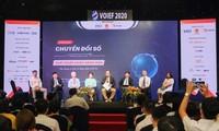 Vietnam impulsa la transformación digital para elevar competitividad empresarial