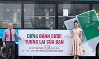 Vietnam eleva conciencia comunitaria sobre la trata de personas