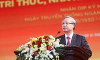 Promueven el papel de intelectuales, científicos y artistas en el desarrollo nacional