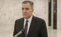 Nombramiento del nuevo primer ministro de Líbano