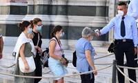 Más de 27 millones de infecciones del covid-19 en el mundo