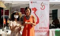Promoción de la cultura de Vietnam en Alemania
