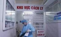 Vietnam registra un nuevo caso importado del covid-19