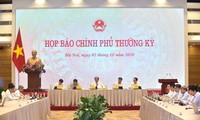 Economía vietnamita sigue recuperándose