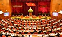 Partido Comunista de Vietnam: Evaluar y pronosticar la situación socioeconómica sobre una base científica y práctica