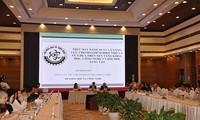Vietnam impulsa la productividad de las pequeñas y medianas empresas en el contexto del covid-19