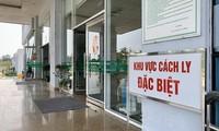Vietnam suma 44 días consecutivos sin casos positivos del covid-19 en la comunidad