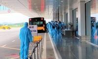 Vietnam reporta nuevos seis contagios importados del covid-19