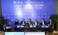 Vietnam proyecta figurar entre los 70 países de primer orden en cuanto al gobierno electrónico en 2025
