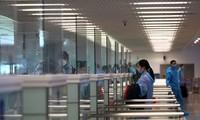 Covid-19: Vietnam registra un nuevo caso de contagio importado