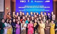 Intensifican empoderamiento de la mujer por el desarrollo sostenible de la economía vietnamita