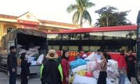 Indonesia y Australia expresan solidaridad con el pueblo vietnamita ante los desastres naturales