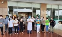 Covid-19: Vietnam registra mil 62 recuperados de los mil 173 pacientes
