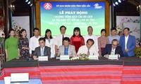 Promueven la conexión turística entre Dak Lak, Gia Lai, Thanh Hoa y Ha Tinh