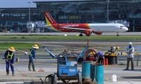 Modernización de las pistas de los aeropuertos de Noi Bai y Tan Son Nhat