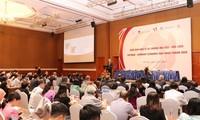 Vietnam y Alemania buscan fomentar cooperación en economía y comercio
