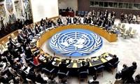 Aprueba el Consejo de Seguridad de la ONU resolución sobre puntos críticos en África