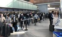 Repatriación de cientos de ciudadanos vietnamitas varados en China, Japón y Corea del Sur