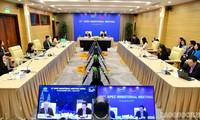 El canciller vietnamita destaca la posición del APEC en la alianza económica regional