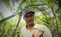 Mai Lam Phuong, emprendedor de un negocio de cubertería a partir del mangle negro