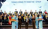 Cerca de 300 productos vietnamitas reconocidos con la marca nacional