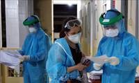 Otros 11 pacientes del covid-19 en Vietnam se curan con éxito