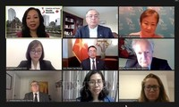 Vietnam y Canadá por promover la eficiencia del CPTPP en el tiempo posterior al covid-19